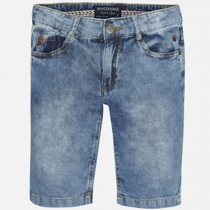 Bermudy jeans Mayoral 6233-5