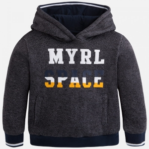 "Bluza ""MYRL SPACE"" Mayoral 4415-85"