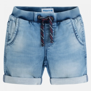 Bermudy denim Mayoral 3262-90