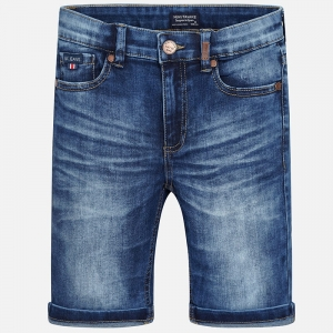 Bermudy jeans Mayoral 6232-24