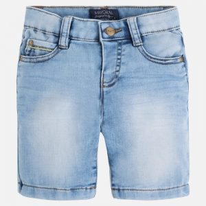 Bermudy jeans Mayoral 3211-19