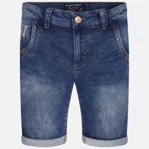 Bermudy jeans Mayoral 6259-50