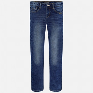 Spodnie denim Mayoral 7505-30