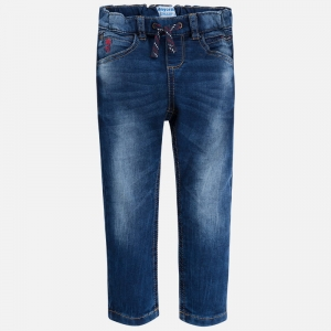 Spodnie denim Mayoral 3540-32