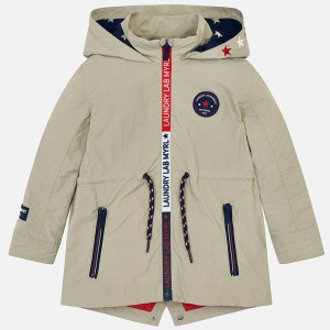Parka 'laundry lab' Mayoral 03434-030