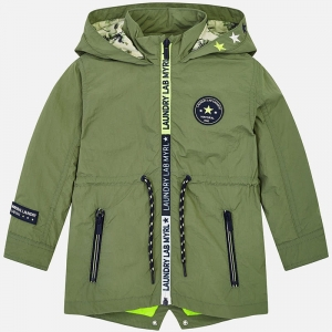 Parka 'laundry lab' Mayoral 03434-031