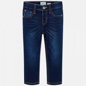 Spodnie slim fit Mayoral 00515-058