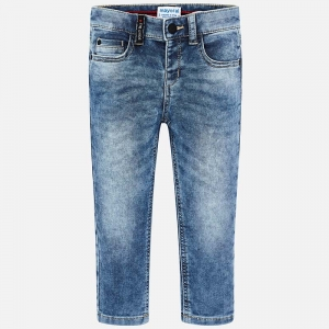 Spodnie soft denim Mayoral 03515-084