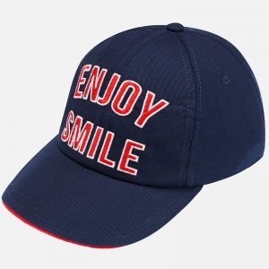 Czapka 'enjoy smile Mayoral 10585-091