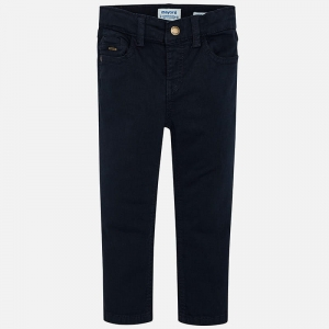 Spodnie slim fit Mayoral 00517-012
