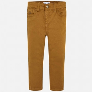 Spodnie slim fit Mayoral 00517-013