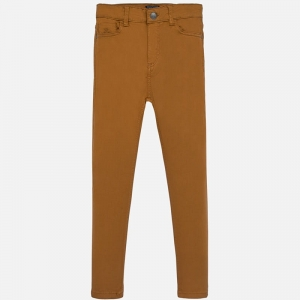 Spodnie slim fit Mayoral 00582-078