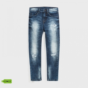 Spodnie denim Mayoral 07530-944