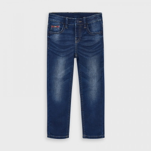 Spodnie denim Mayoral 04531-016
