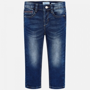 Spodnie soft denim Mayoral 04516-029