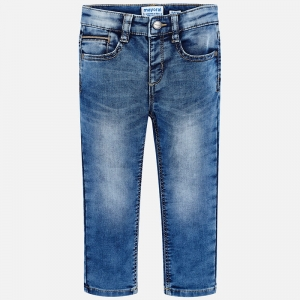 Spodnie soft denim Mayoral 04516-030