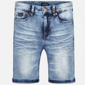 Bermudy jeans Mayoral 6232-23