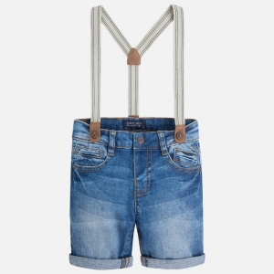 Bermudy jeans Mayoral 3221-5