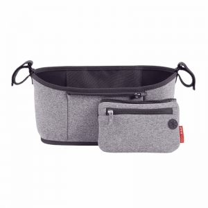 Organizer do wózka Heather Grey Skip Hop