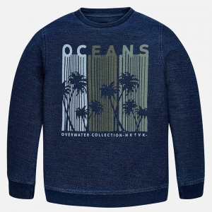 Bluza  'oceans' Mayoral 6432-7