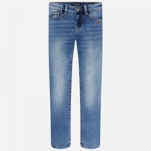 Spodnie denim Mayoral 7505-29