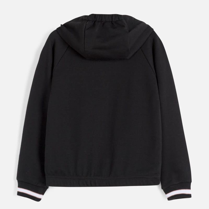 mayoral bluza czarna